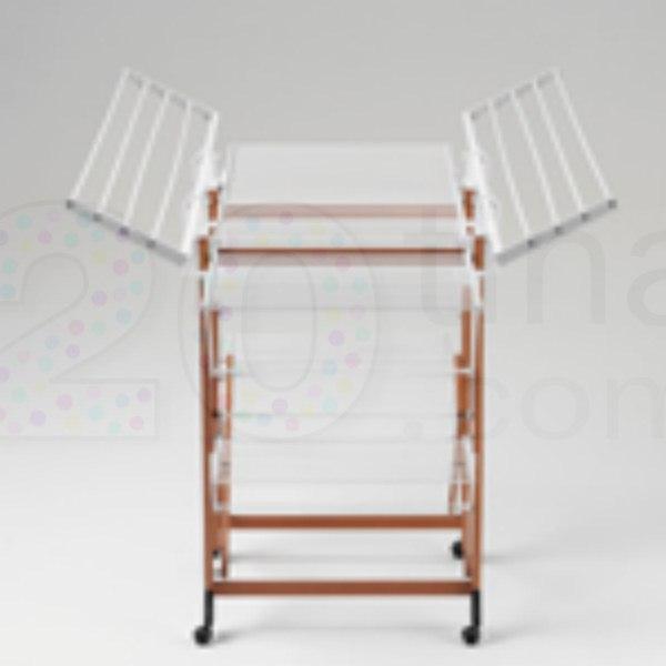 etendoir linge images. Black Bedroom Furniture Sets. Home Design Ideas