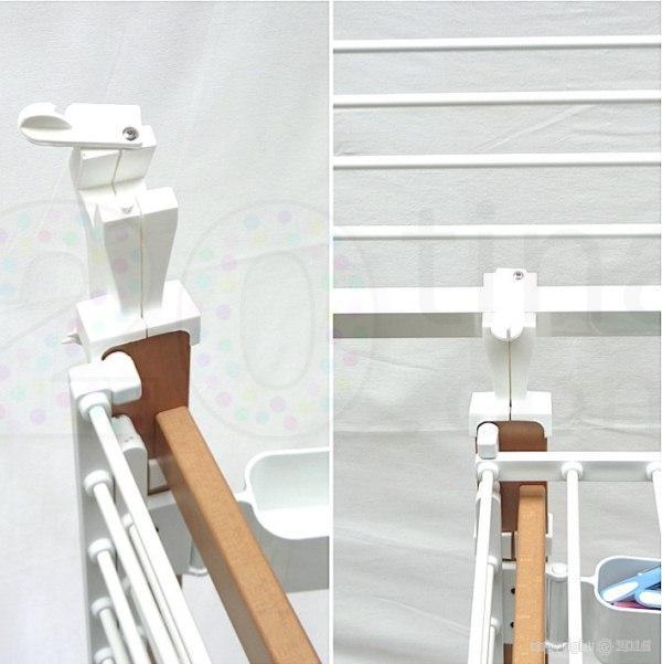 Etendoirs a linge interieur conceptions de maison for Etendoir linge interieur