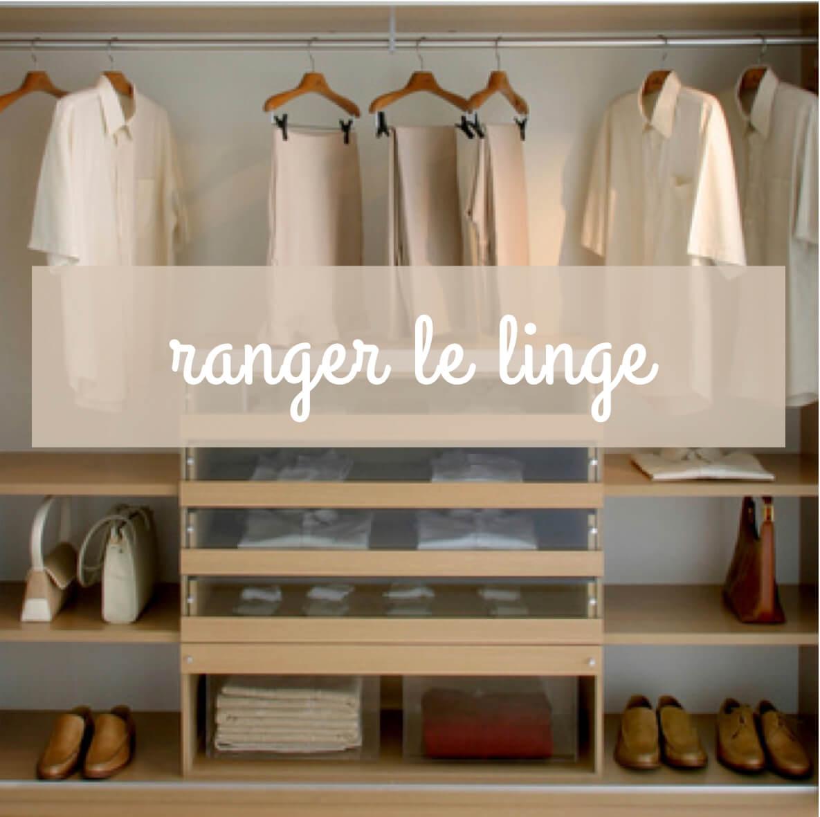 Rangement dressing, armoire et placard : cintres, housses, valets... tout pour ranger votre dressing