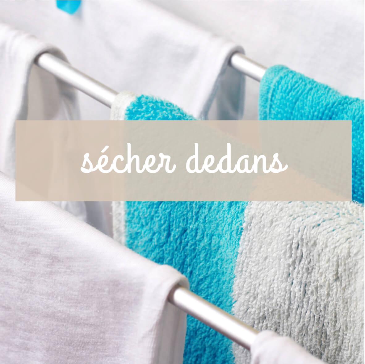 sechoirs a linge interieur | un grand choix de sechoirs interieurs pour la famille, les draps, la salle de bains