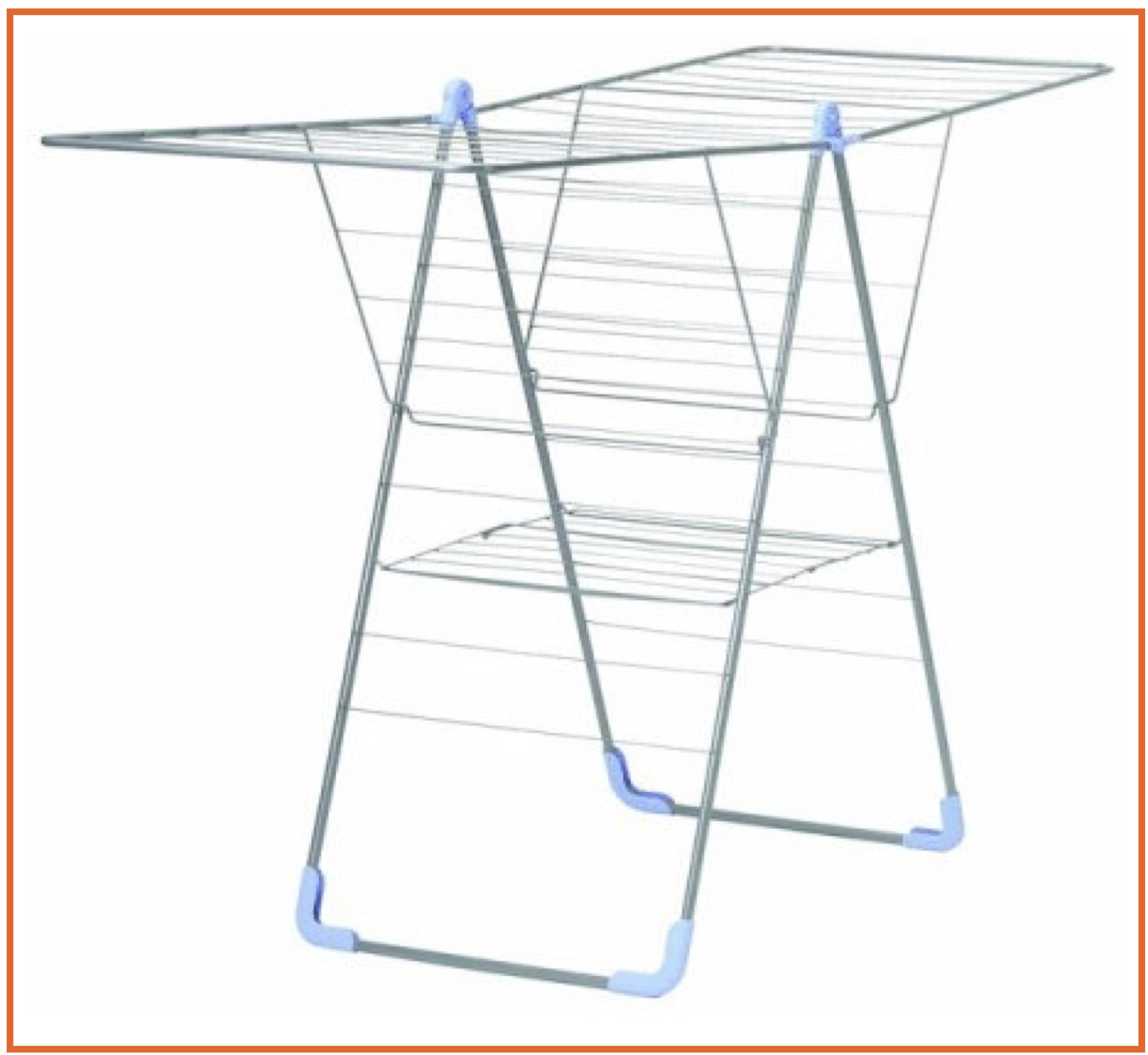 etendage tancarville simple et solide pour appoint sur la terrasse ou pour un étudiant